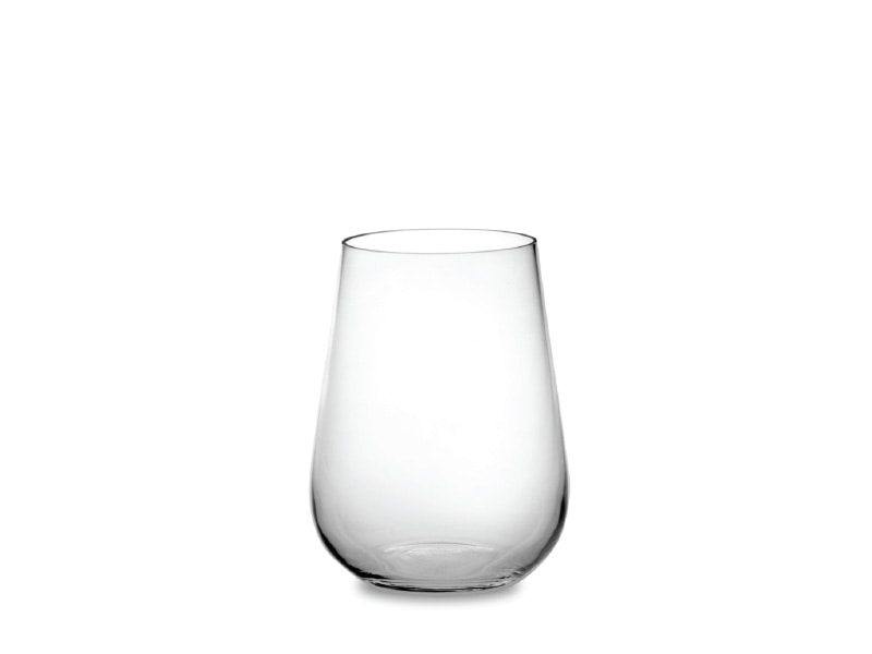ZAFFERANO GLASS TUMBLER - SCT3500(유리잔)