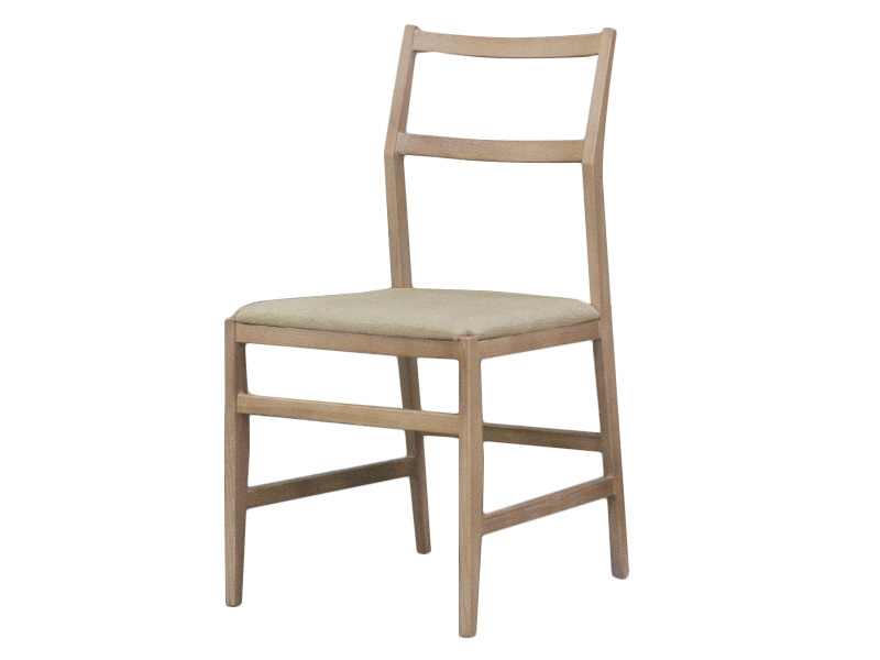 Zacc collection by SEDEC Gavi Dining Chair (Natural) 가비 식탁 의자 (내추럴)