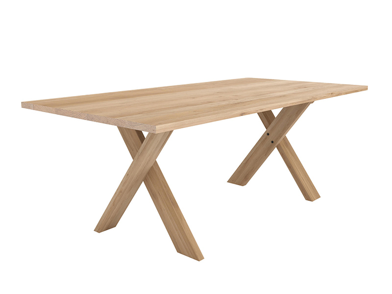 ETHNICRAFT Pettersson Dining Table 에쓰니크래프트 페터슨 식탁