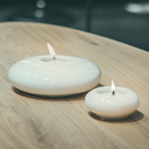 PORDAMSA Candle Holder (Small/Large) 포르담사 캔들 홀더