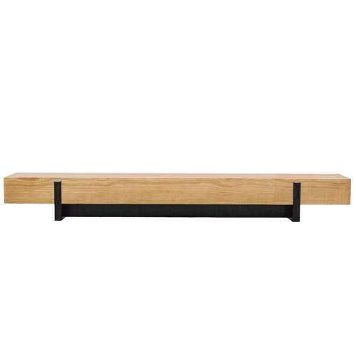 Zacc collection by SEDEC MC TV Stand 240 (Natural) MC TV 선반 (내추럴)